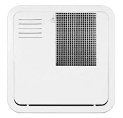 Water Heater - 10/12 Gal - Door - Flush - Polar White - 1 Pack