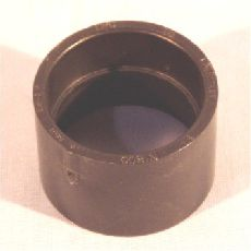 Fitting - Abs - Coupling - 1 1/2