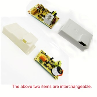 Water Heater - Ignition Control - Switch Models - 520814 - Suburban