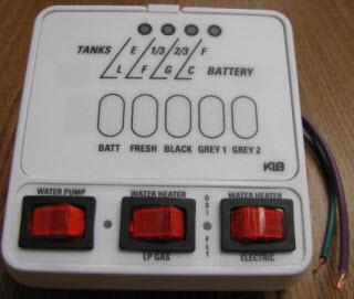 kib monitor panel wiring diagram trekwood rv parts outback 2011 electrical    monitor     trekwood rv parts outback 2011 electrical    monitor