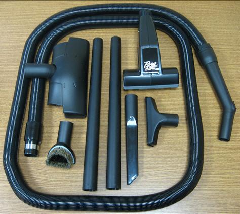 Vacuum - Deluxe Cleaning Tool Set -  Dirt Devil Central Vacuum