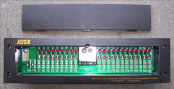 Trekwood Rv Parts Montana 2006 Electrical Converter