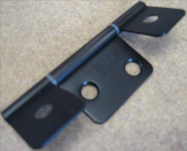 Trekwood Rv Parts Springdale 2014 Hardware Door