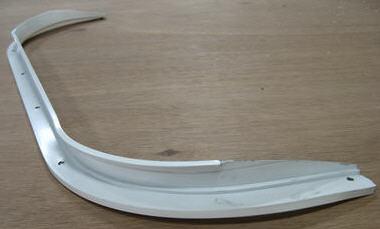 Trekwood RV Parts - Outback / 2008 / Hardware / Door / Door - Drip