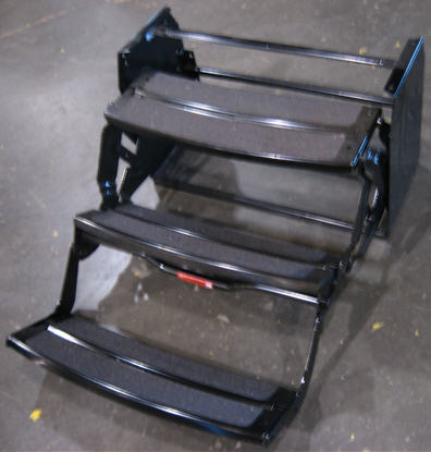 Trekwood Rv Parts Outback 2010 Chassis Amp Accessories