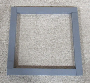 A/C - Gasket - Roof - For High Performance Brisk Air A/C