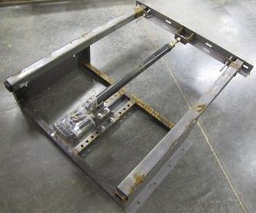how to make a slide mechanism pop up