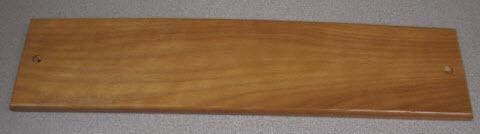 Bar - Towel Rack - 17