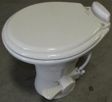 Trekwood RV Parts - Springdale / 2015 / Plumbing / Toilet