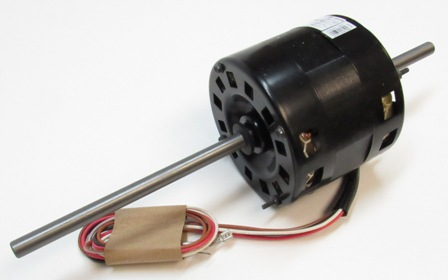 A/C - Fan Motor - 1468-3069 - RVP