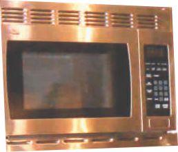 Microwave High Point 1 0 Cu Ft
