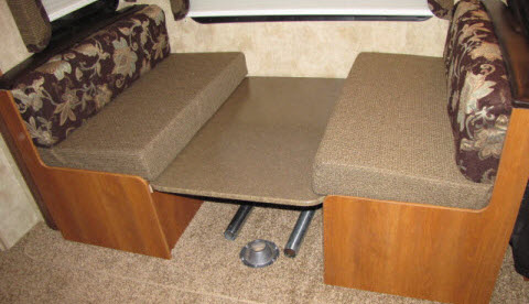Trekwood Rv Parts Laredo 2014 Furniture