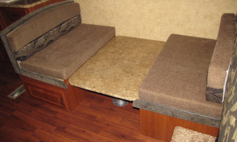 Trekwood Rv Parts Outback 2012 Furniture