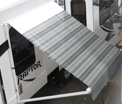 Trekwood Rv Parts Raptor 2012 Hardware Awning