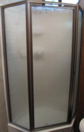 Trekwood Rv Parts Hideout 2013 Door Shower
