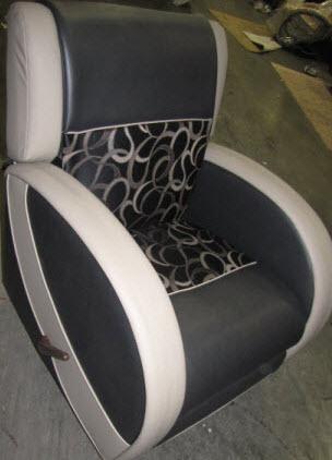 Trekwood Rv Parts Raptor 2012 Furniture Chair