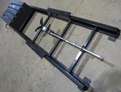 Trekwood Rv Parts Fuzion 2015 Chassis Amp Accessories