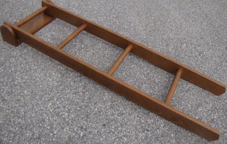 Trekwood Rv Parts Hornet 2014 Hardware Ladder