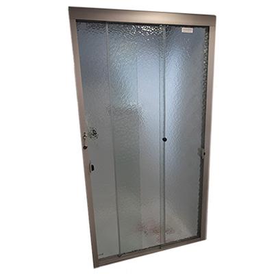 Trekwood Rv Parts Cougar 2014 Door Shower