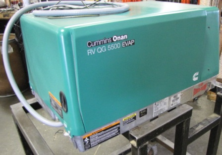 Generator - Kit - Cummins - FW - QG 5500 EVAP - Repls 530-00018