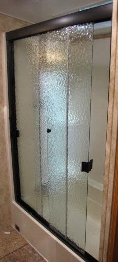 Motorhome Shower Doors Amp Magnificent Ideas Rv Shower Door