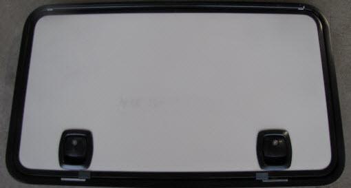 Trekwood RV Parts - Sprinter / 2014 / Door / Baggage