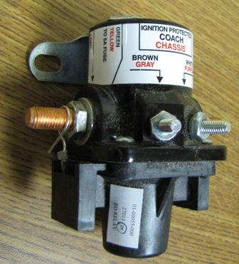 Trekwood Rv Parts Fuzion 2016 Electrical
