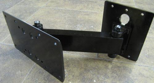 How to install pocket door pull - Trekwood Rv Parts Hideout 2014 Hardware Bracket