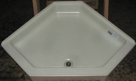 Trekwood RV Parts - HC Cougar / 2012 / Plumbing / Shower/Tub ...
