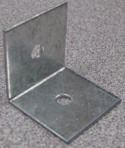 Furnace - Bracket - Vertical Mounting - 34512 - Atwood