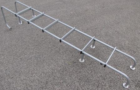 Trekwood Rv Parts Cougar 2014 Hardware Ladder