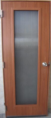 Trekwood Rv Parts Fuzion 2015 Door