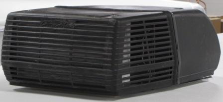 A/C - 15.0 BTU - Mach 15 Plus EZ - 48254-969 - Black - New Compressor