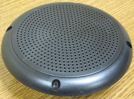 Radio - Speaker - Marine - Waterproof - 5 1/4