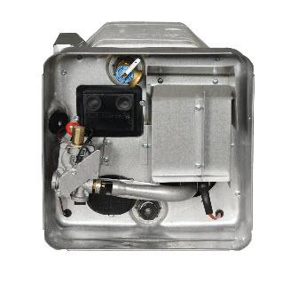 Water Heater - 10 Gal - DSI - SW10DE - w/o Switch - 1 Pack