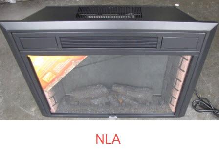 Fireplace - 26