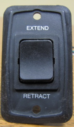 Trekwood Rv Parts Sprinter 2014 Electrical Switch