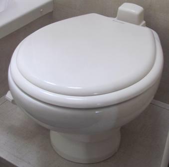 Trekwood Rv Parts Springdale 2013 Plumbing Toilet
