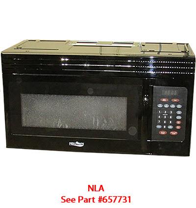 Microwave Otr 30 1 6 Cu Ft Black Ul Cul High Pointeprice 528 20