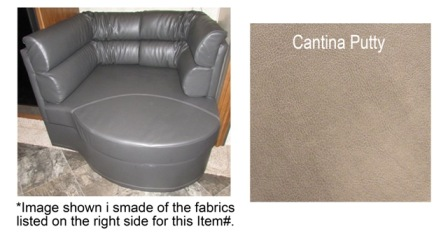 Trekwood rv parts raptor 2014 furniture chair for Chaise volante