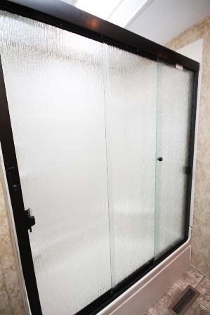 Trekwood Rv Parts Sprinter 2014 Door Shower
