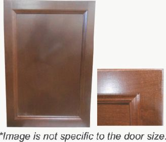 Cabinet - Door - FPSQ-DP - 18 3/4
