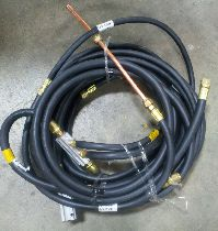 Manifold - LP System - KS200QB - w/Hoses