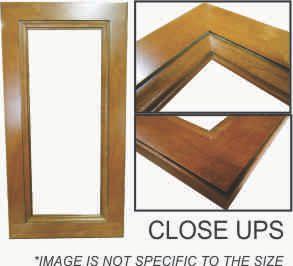 Cabinet - Door - CHSQ - 13 3/4