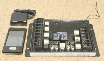 Trekwood Rv Parts Voltage 2014 Slideout