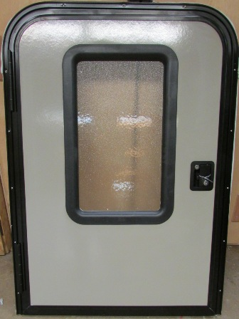 Trekwood Rv Parts Passport 2015 Door Entrance
