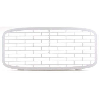 A/C - Return Air - Grill - Mounting Plate/Grill Insert - PW