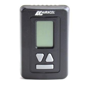 A/C - Thermostat - Heat/Cool - 9430-3382 - Black