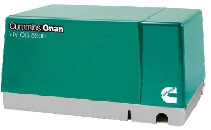 Generator - Kit - QG 5500 LP - 86