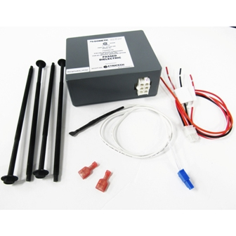 A/C - CT Single Zone Control Kit - Bulk Pack 20
